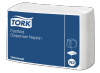 Tork Fastfold Vit Dispenserservett, N2