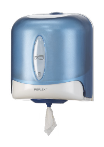 Tork Reflex™ Single Sheet Centrefeed Dispenser