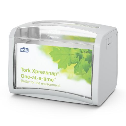 Tork Xpressnap® Tabletop Napkin Dispenser