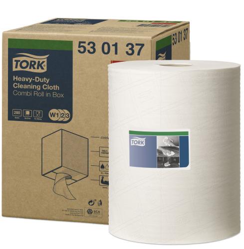 Tork Chiffon de Nettoyage Ultra-Résistant