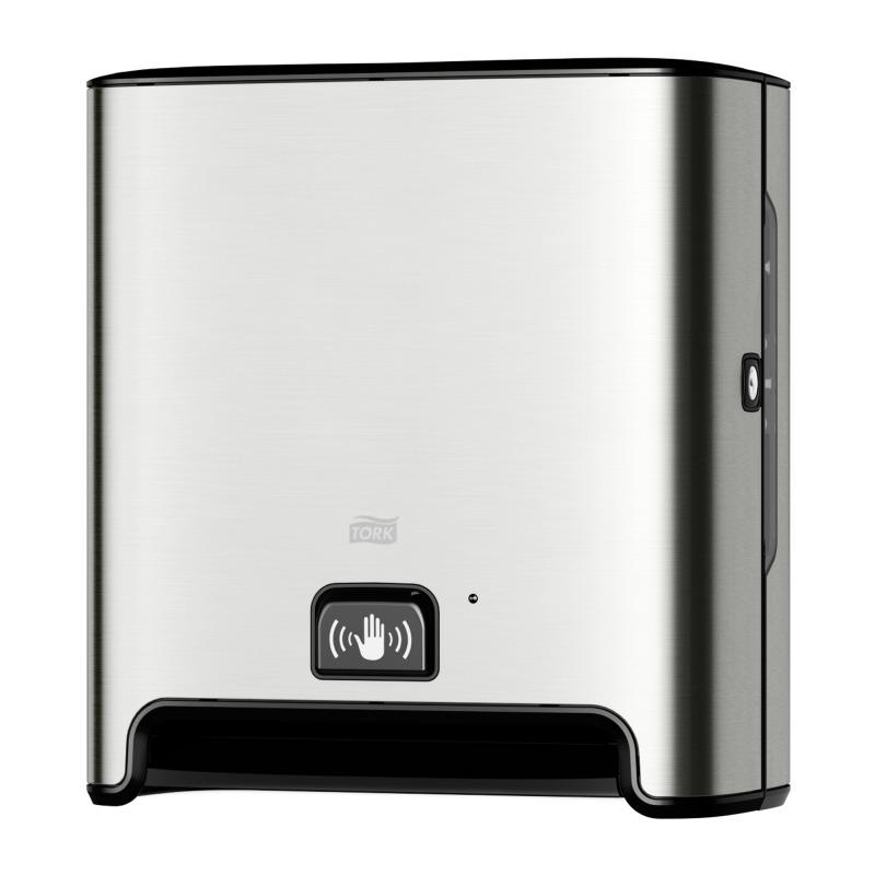 TRK461102 Electronic Roll Towel Dispenser