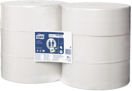 Tork Jumbo wc-paperi