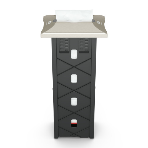 Tork Dispenser Interfoldede Servietter In-counter – 51 cm