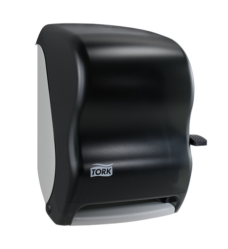 Tork Hand Towel Roll Dispenser, Lever Auto Transfer