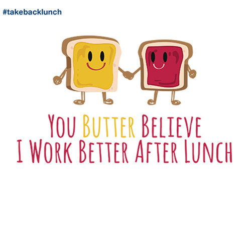 You Butter Believe