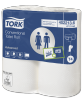 Tork Toiletpapir Advanced - 2-lags