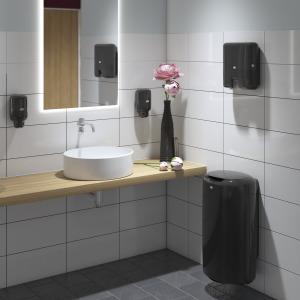 Tork Mini Jumbo toalettpapír-adagoló