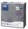 Tork Premium Textile Feel Indus Oxford Dinner Napkin