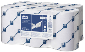 Tork Hand Towel Roll for Electronic Disp. 24.7 cm