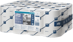 Tork Reflex™ czyściwo papierowe do lekkich zabrudzeń
