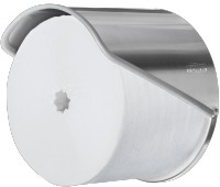 Tork Soft Coreless Mid Size Toilet Roll Premium 472585