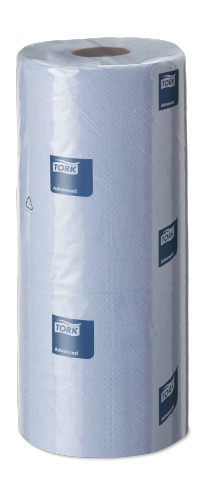 Tork Blue Hygiene Roll Advanced