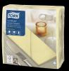 Tork Premium LinStyle® Champagne Middagsserviett 1/8-fold