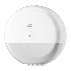 Tork SmartOne® Toilet Roll Dispenser