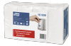 Tork White Fast-fold Dispenser Napkin