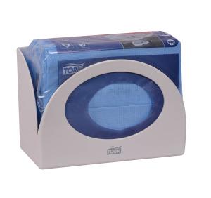 Tork Small Bracket Wiper Dispenser