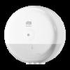 Tork SmartOne® диспенсер для туалетной бумаги в мини-рулонах, белый