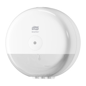 Tork SmartOne® Mini Toilet Roll Dispenser