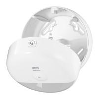 Tork SmartOne® Mini toalettpapír-adagoló