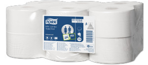 Tork Mini Jumbo Toilettenpapier