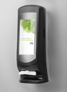 Tork Xpressnap® Distributeur de serviettes Grande capacité
