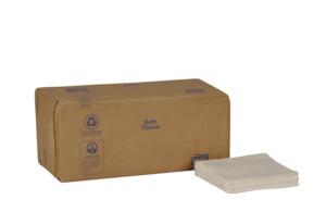 Tork Advanced Folded Bath Tissue, 2-Ply