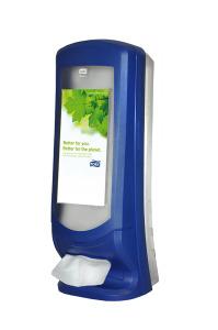 Tork Xpressnap® Stand Napkin Dispenser