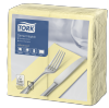 Tork Serviette Dinner, Champagne pliage 1/8