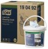 Tork Low-Lint Cleaning Handy Bucket
