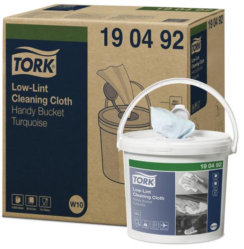 Tork Rengöringsduk Precision Handy Bucket, W10