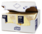 Tork Premium Linstyle® Champagne Dinner Napkin