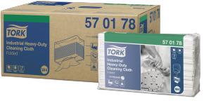 Tork Industrial Heavy-Duty puhastuslapp