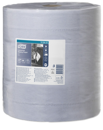 Tork Industrial Wiping Paper