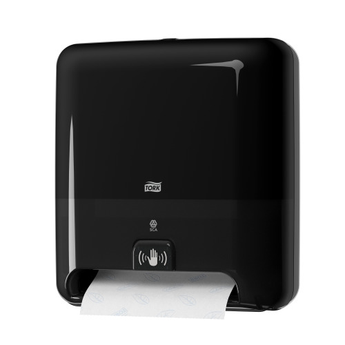 551108_Tork Matic® Hand Towel Roll Dispenser - with Intuition™ sensor Black.jpg