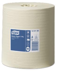 «Tork Basic» papīrs, 1kārta