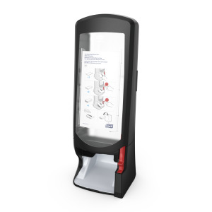 Tork®  Xpressnap Drive Thru Napkin Dispenser