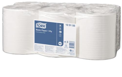 Tork Basic Paper 1 Ply