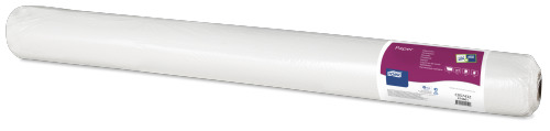 Tork valkoinen paperinen pöytäliinarulla