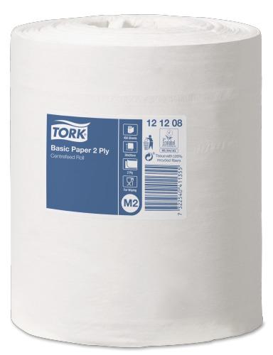 Tork Papier Basic 2plis