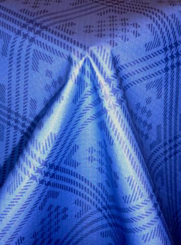 Tork Wipeable Midnight Blue Slipcover