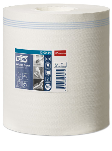 Tork Carta per asciugatura