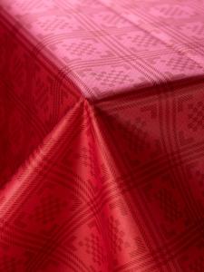 Tork Wipeable Red Slipcover