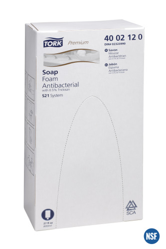 Hand Soap Refill And Skin Care Tork Ca