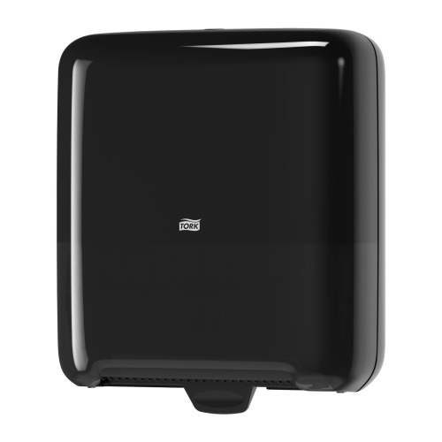 Tork Matic® Hand Towel Roll Dispenser Black