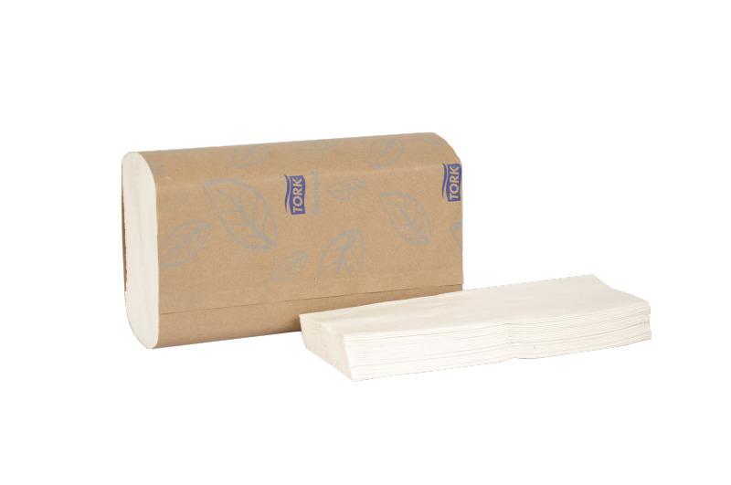 TOWEL MULTIFOLD 101293 TORK XPRESS WHITE 9X10 3024/CS