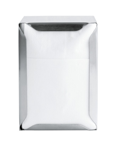 Tork®  Lowfold Tabletop Napkin Dispenser N9