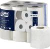 Tork Papier toilette rouleau traditionnel Premium 186 fts