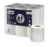 Rollo de papel higiénico suave convencional Tork Advanced: 2 capas