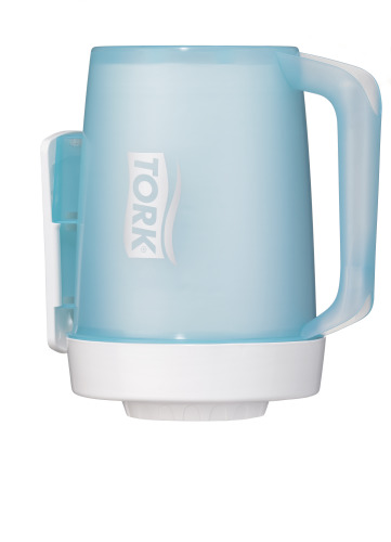 Tork Portable Mini Centrefeed Dispenser