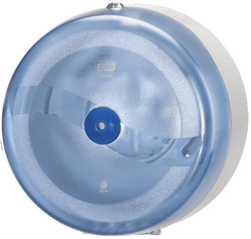 Substituído pelos artigos 680008/680000 (Tork SmartOne® Dispensador para Papel Higiénico)